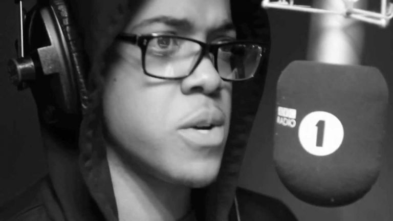 Chip – Fire In The Booth (Part 2)