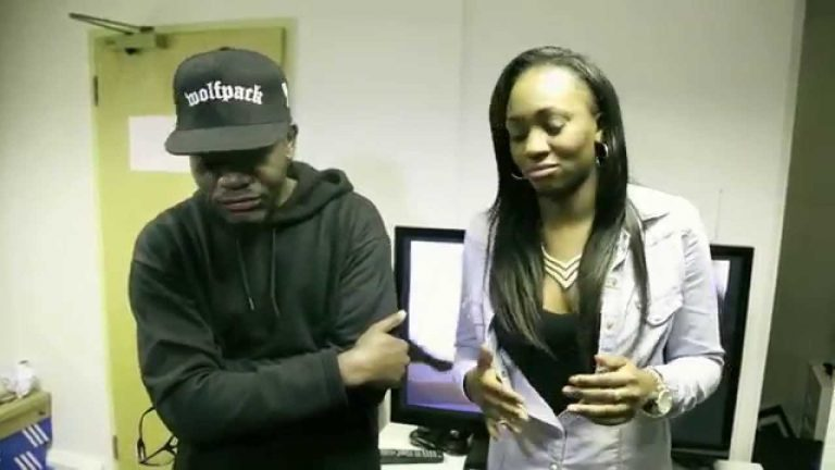 Remel and Squeezy on Chip vs Tinie [@Remel_London @ArnoldJorge]