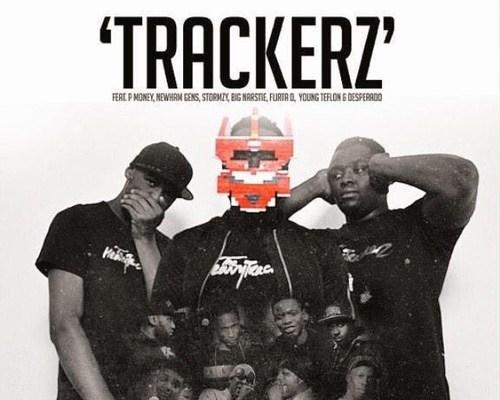 The Heavytrackerz – TRKRZ Ft. All Stars  [@Heavytrackerz]