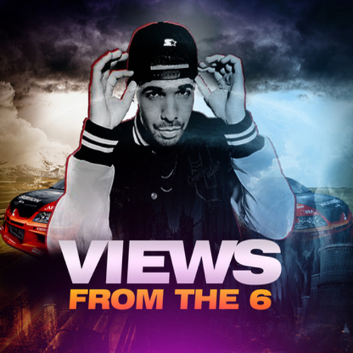 New!! Drake – My Views From The 6 [Stream & Download]