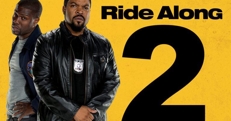 Ride Along 2 Official Trailer