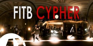 FITB 360 Cypher Fire In The Booth BBC 1Xtra