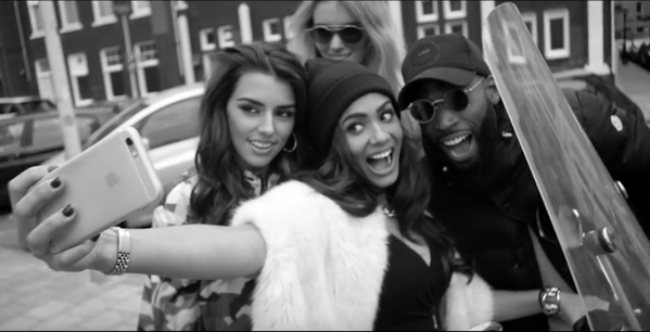 Tinie Tempah – We Don't Play No Games ft. MoStack & Sneakbo