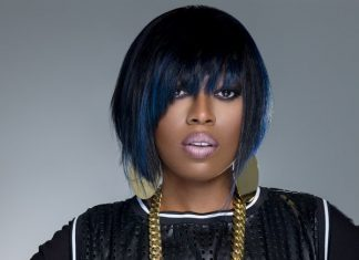 Watch: Missy Elliott - Where They From ft. Pharrell Williams Pie Radio UK