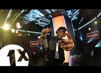 Wretch 32 performs the remix of WSTRN - 'In2' for 1Xtra Mc Month PieRadioUK
