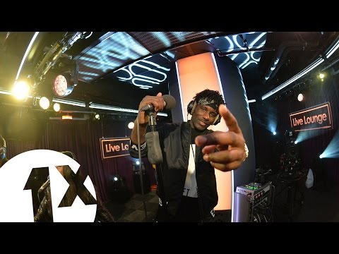 WSTRN 'In2' performed by Wretch 32 for 1Xtra Mc Month