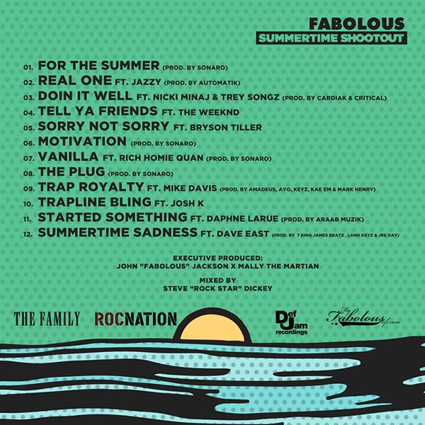 fabolous summertime-shootout-back cover pie radio