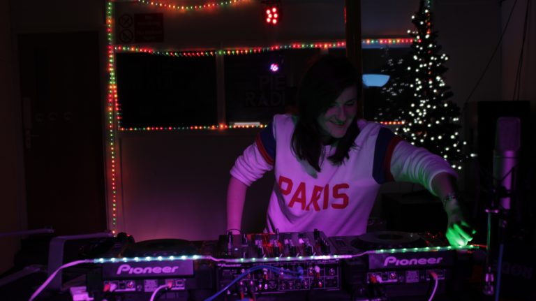 Pie Radio Christmas Special 2015 #PieRadioXmasSpecial