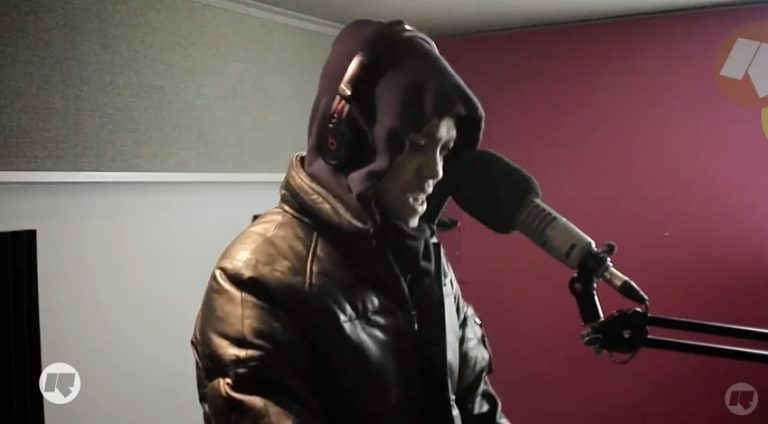 Chip talks Beef on Sir Spyro Grime Show