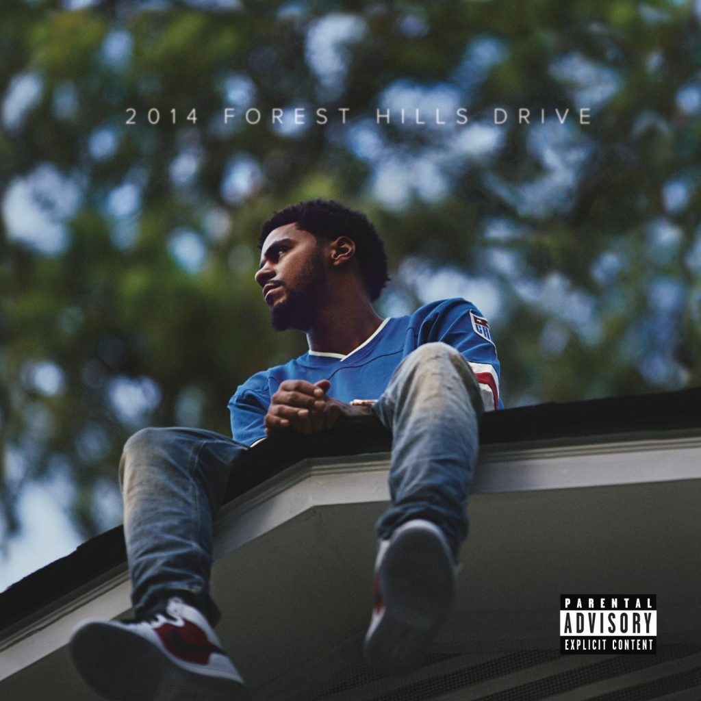 """J. Cole celebrates birthday with the release of """"Forest Hills Drive Live"""""""