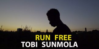 Premiere Watch Tobi Sunmola's Video For Run Free Pie Radio