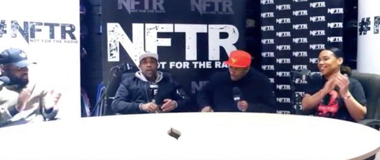 Wiley Talks Grime, Dizzee Rascal, BBK On NFTR