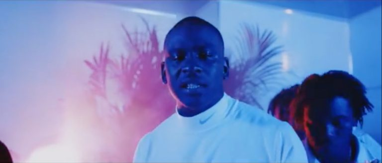 Skepta 'Ladies Hit Squad' Visual With D Double E & A$AP Nast