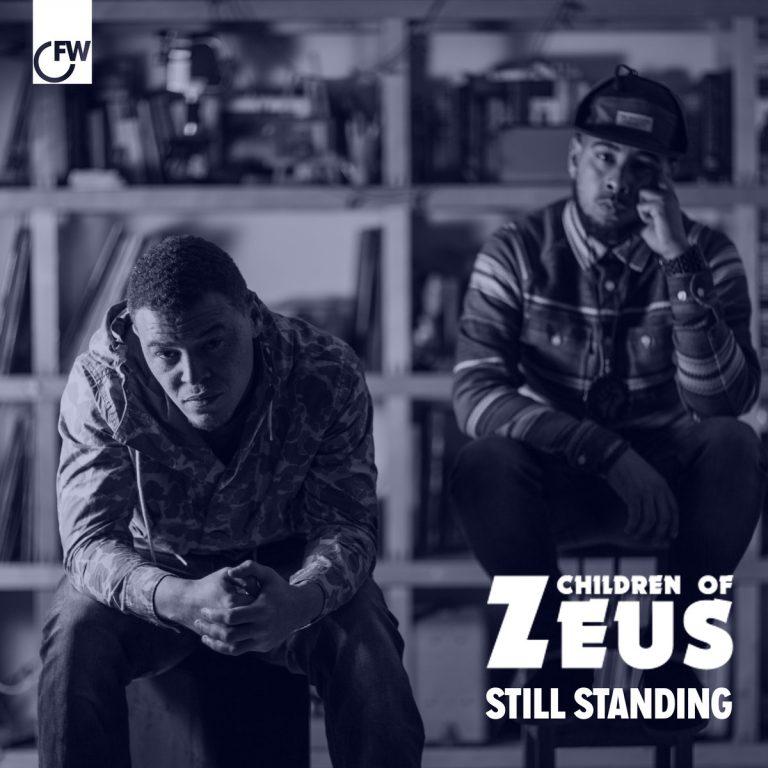 Still Standing Video From Children Of Zeus
