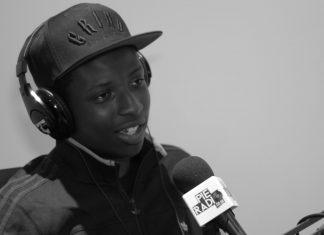 Abra Cadabra PK Brako's 'Stella Beats Show'. He talks about Robbery Remix video Krept and Konan