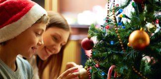 St George's Christmas Tree Festival
