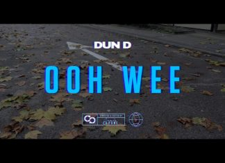 Dun D Interview, MY TINGS FOREIGN EP & OHH WEE MUSIC VIDEO