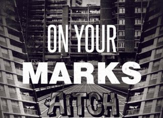 Manchester Grime Kid Aitch 'Releases On Your Marks' EP