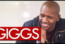 Giggs on Jay-Z KMT co-sign, big performance at Spotify Who We Be on WestWoodTV