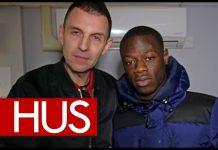 J Hus on his success sinking in, UK scene, beef, Common Sense on TimWestwoodTV