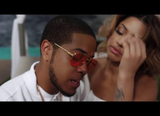 CHIP DROPS 'SETTINGS' MUSIC VIDEO
