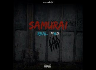 (40) Samurai releases anticipated 'Real 4 The Mixtape' hosted by Kenny Allstars