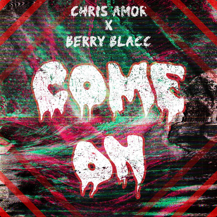 Chris Amor x Berry Blacc drop new video 'Come on'