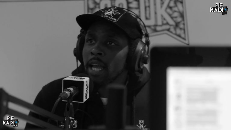 Fiascoo and Ragoloco recaps winning 'Red Bull Grime-A-Side, New Album and more