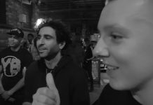 NQUARTERZ X AITCH 'STRAIGHT RHYMES 1' 2 MILLION VIEWS PARTY