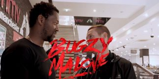 Public Review and Reaction to Bugzy Malone's debut album 'B.Inspired'. Make sure you download, stream and purchase if you haven't already.