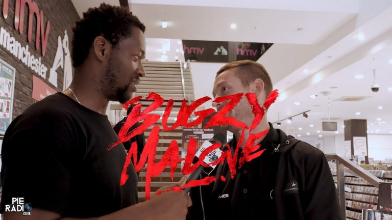 Bugzy Malone 'B.Inspired' Album Public Review & Reaction