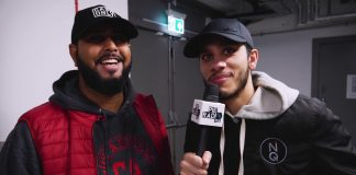 Shaz on One Tape Records, Geko dropping new music, working with Tyreeezy