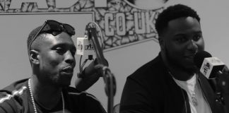 SG (Youngs and Fuse) speak on SOS, Chop City, SG Season project, music videos