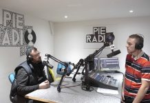Manchester legend Chimpo shares stories music, Box n Lock label and more | Pie Radio