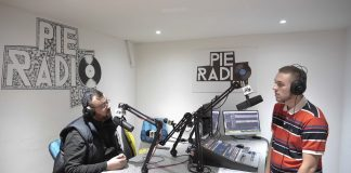 Manchester legend Chimpo shares stories music, Box n Lock label and more   Pie Radio