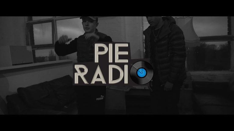 SB – Tales [Music Video]   Pie Radio