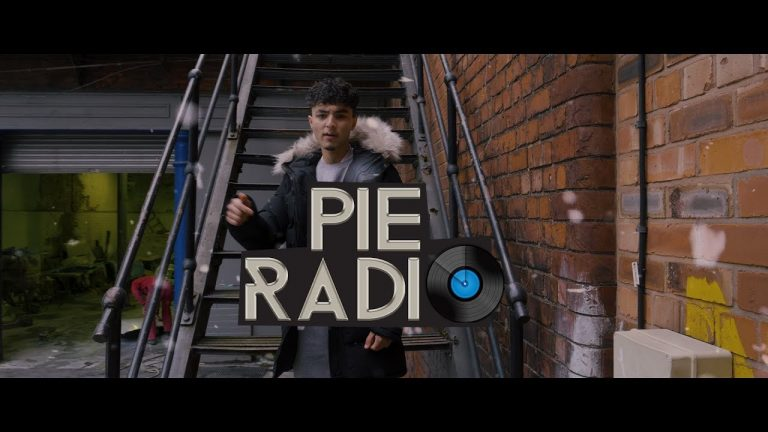 Mo(13) – Drip Too Much [Music Video]   Pie Radio