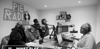 WHATELSE? EPISODE 4 w/ Matilda, Bry & Marv - SKWORLD - who is Katarina cooking plantain for? | Pie Radio