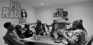 PepperDem sold out parties, summer BBQ controversy, Roddy Rich in Manchester | Pie Radio