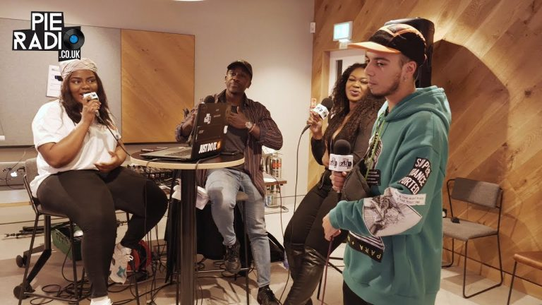 Flex The Foreigner 'Jet Ski', new music, quick fire questions
