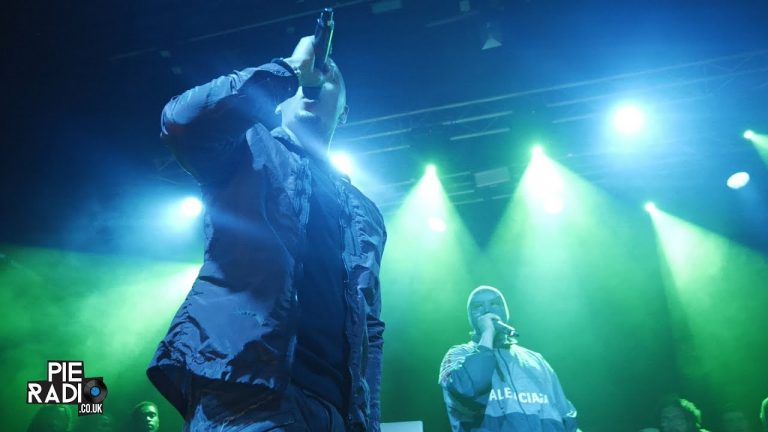 M Huncho 'Utopia' headline tour' with Slim, Mastermind 'WaveTime' in Manchester