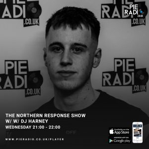 The Northern Response Show w/ DJ Harney
