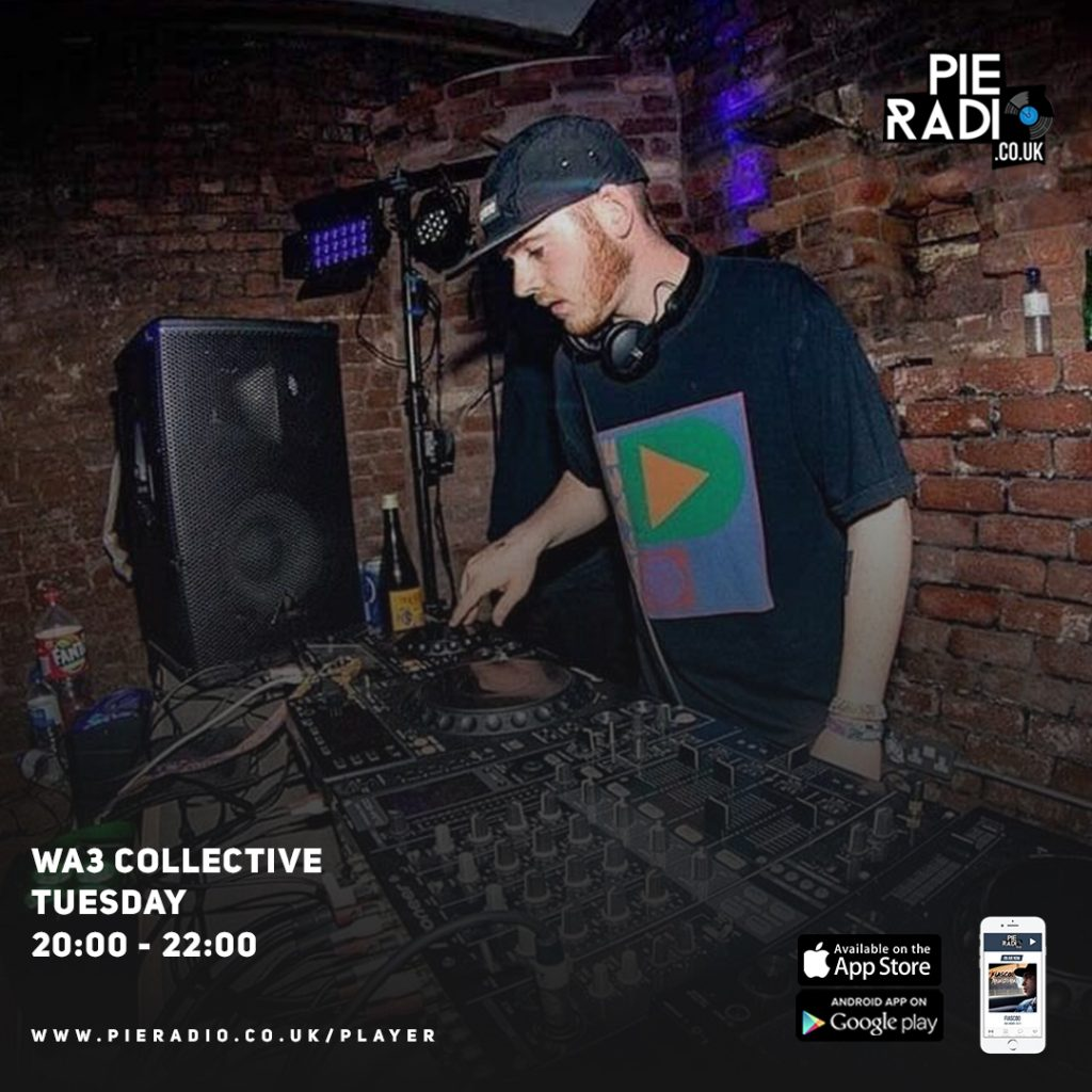 The WA3 Collective Show