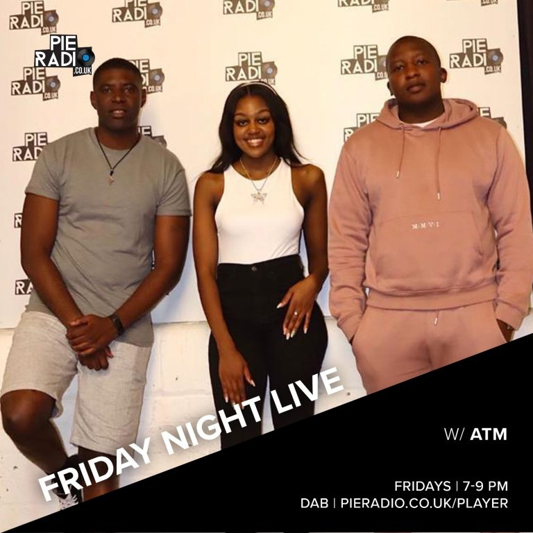 Friday Night With ATM