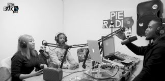 Building Wealth Within The Black Community, Trading, Motivation Speaking And More | Pie Radio