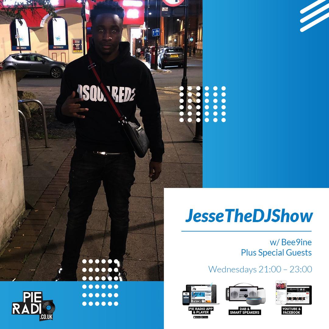 JesseTheDJ Show