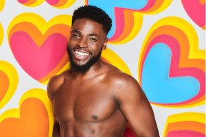 Mike Boateng Winter Love Island 2020