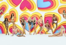 Pie Radio Winter Love Island Back On TV this Sunday