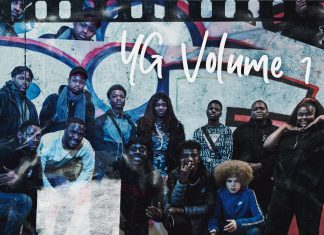 Pie Radio Presents: YG Vol 1