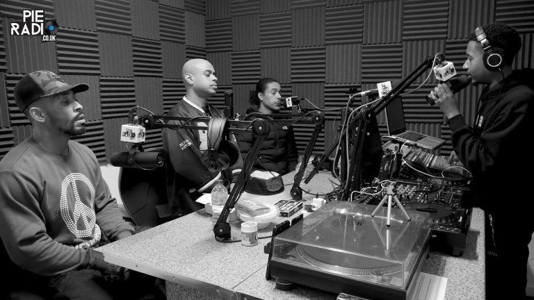 Guillotine Mack On Creating 'Guillotine Mack Diaries' Music Career